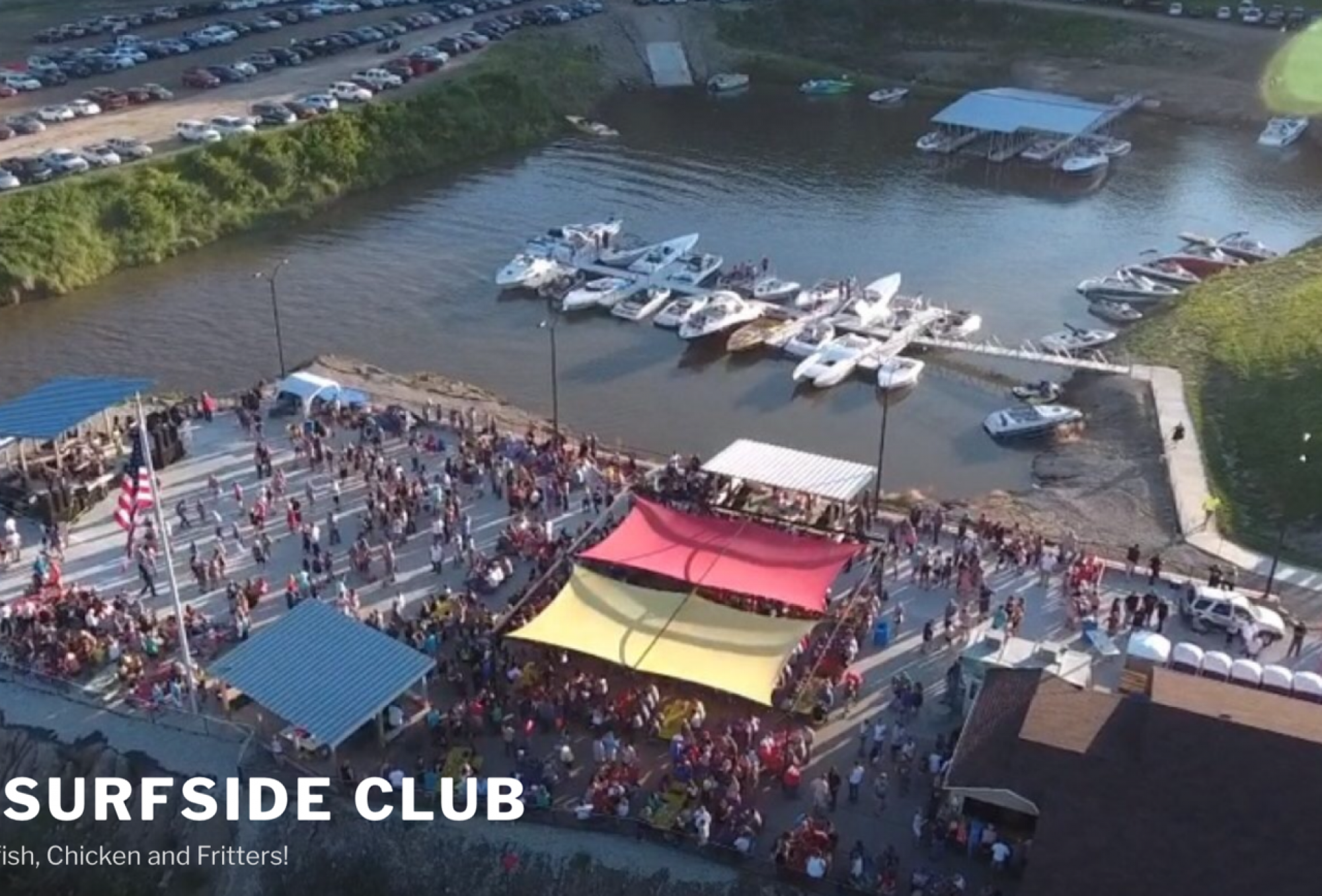 The Surfside Club
